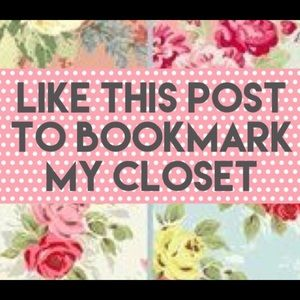 Click❤️ to like Anne's closet!
